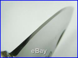 1980's CONDOR SPORT KNIVES 81 SSG SEIZO IMAI Vintage Folding Knife