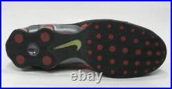 2001 Nike Shox VC SZ 16 Vince Carter Collectible Shoe 2001 Raptors 302277-601