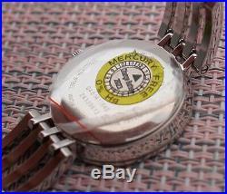 B. New Movado Esperanza Diamond Collection S. S Ladies ModeL# 0607052 Retail$1995