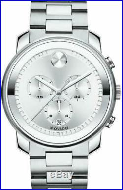 Brand New Movado Bold Mens Watch 3600276
