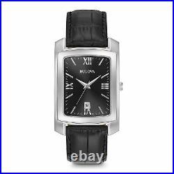 Bulova 96B269 Men's Classic Collection