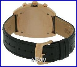 Bulova 98A156 Men's CURV Gold-Tone Quartz Watch