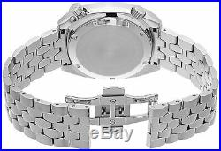 Bulova Men's Snorkle Collection Accutron II Quartz Calendar 43mm Watch 96B209