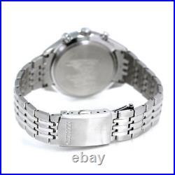 CITIZEN CITIZEN COLLECTION CA0450-57A Eco-Drive Chronograph Men's Watch New