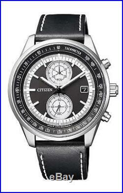 CITIZEN Citizen Collection CA7030-11E Eco-Drive Solar Men's Watch New in Box
