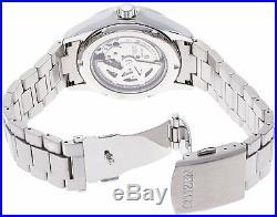 CITIZEN Citizen Collection Mechanical NP 1010-51E Men's Watch New in Box
