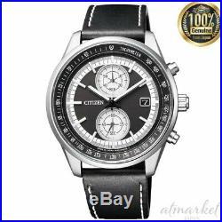 CITIZEN Collection CA7030-11E Watch Eco Drive Radio Smart Chronograph Men's NEW
