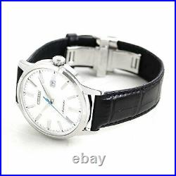 CITIZEN Collection Classic Series NK0000-10A Automatic Silver Dial Men's Watch