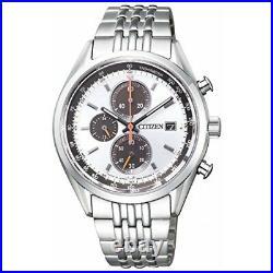 CITIZEN Watch COLLECTION Eco Drive Chronograph CA0450-57A Men's