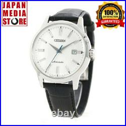 Citizen Collection NK0000-10A Mechanical Automatic Men Watch 100% Genuine JAPAN