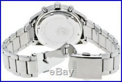 Citizen Collection VO10-6741F Alterna Eco-Drive Solar Chronograph Watch Japan