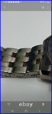 Citizen Eco-Drive Signature Collection Titanium Case With Sapphire Crystal