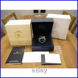Free Shipping Pre-owned GRAND SEIKO Historical Collection 62GS Reprint SBGA127