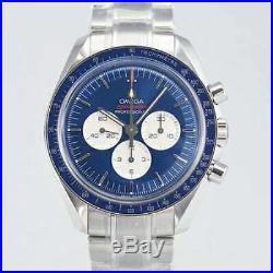 Free Shipping Unused Item Omega Speedmaster Olympic Collection Tokyo 2020