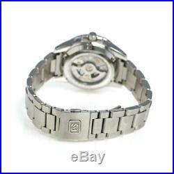 GRAND SEIKO SPORT COLLECTION SBGM227 9S Mechanical GMT Men's watch GS212YA