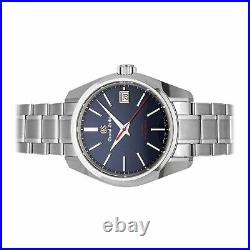 Grand Seiko Heritage Collection Hi-Beat 36000 LE Auto Steel Mens Watch SBGH281
