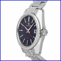 Grand Seiko Heritage Collection Hi-Beat 36000 Limited Edition Steel Auto SBGH281