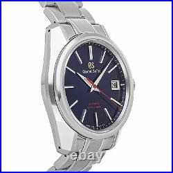 Grand Seiko Heritage Collection Hi-Beat 36000 Limited Steel Watch SBGH281