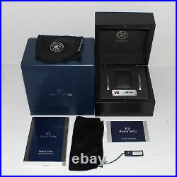 Grand Seiko Sport Collection 20th & Nissan GT-R 50th Anniversary Mens SBGC229
