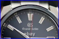 Grand Seiko Sport Collection 60TH Anniversary LE 40 MM SS Quartz Watch SBGP015