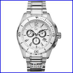Guess Collection GC Men's XXL Sports Class Gents Chronograph Watch X76007G1S