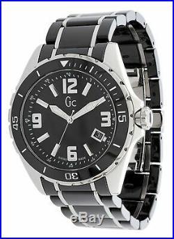 Guess Collection Gc X85008G2S Sport Class XL Mens Watch