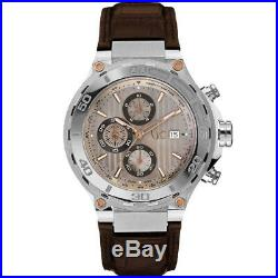 Guess Collection X56005G1S Sport Chic Gc Bold Chronograph Men's Watch NEW