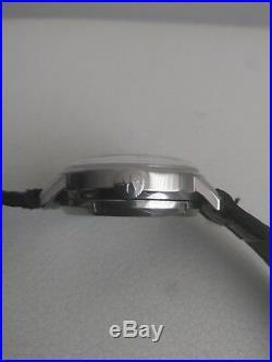 Hamilton Panda Calibre 11 Grail Chronograph Automatic 100%swiss Very Collectible