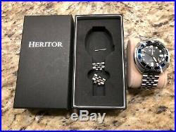 Heritor Morrison Collection HERHR7612 MINT