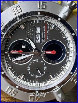 Invicta Men 4562 Subaqua Collection Subaqua Noma III Limited 8/500 7750 Movement