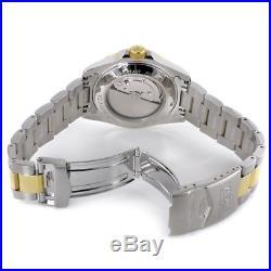 Invicta Men 8927 Pro Diver Collection Automatic Watch Gold Tone/Black