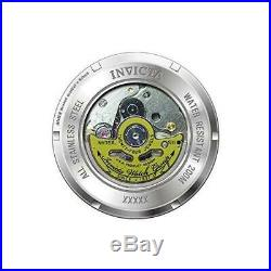 Invicta Men's 3045 Pro-Diver Collection Grand Diver Stainless Steel Automatic