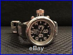 Invicta Men's 4578 Russian Diver Collection Quinotaur Chronograph Watch