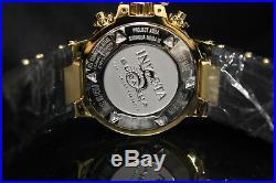 Invicta Men's 50mm Subaqua Collection Swiss Made Quartz Chronograph Watch- 5511
