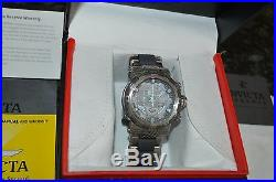Invicta Men's 6661 Reserve Collection Chronograph 2-tone Stainless Steel Watch