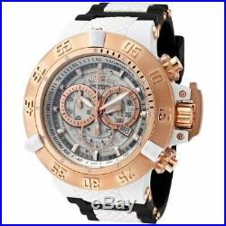 Invicta Men's Anatomic Subaqua Collection Chronograph Watch 0931
