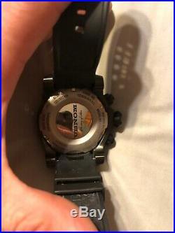 Invicta Men's F0003 Reserve Collection Venom Chronograph Gunmetal Ion-Plated