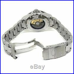 Invicta Mens 9937OB Pro Diver Collection Coin-Edge Swiss Automatic Sellita Watch