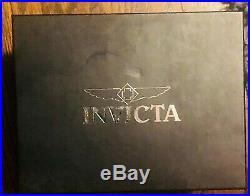 Invicta STAR WARS Men's 52mm BOBA FETT Limited Edition Watch