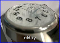 Invicta Vintage Collection 47mm Swiss Chronograph Tachymeter Quartz Mens Watch
