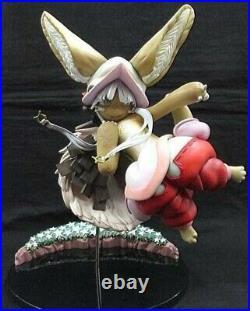 Made in Abyss Nanachi 1/6 PVC Figure Chara Ani Japan Limited No box