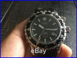 Men's Casio MDV-102 Super Illuminator Marlin Diver Watch Quartz Collectible