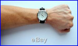 Mercedes Benz Collection Classic Car Accessory Made in Germany Automatic Watch