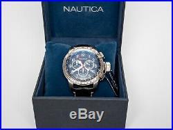Nautica N22503 (Nautica Bfc Chronograph Collection) Men's Watch