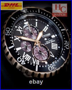 New CITIZEN Eco Drive CA0716-19E Limited anniversary collection Promaster Watch