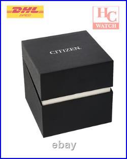 New Citizen Promaster Eco-Drive JY8085-81E Radio Control SKY Collection Sapphire