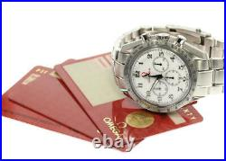 OMEGA Speedmaster 321.10.42.50.04.001 Broad Arrow Olympic Collection Auto 528151