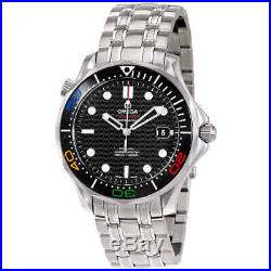 Omega Olympic Collection Rio Limited Edition Men's Watch 522.30.41.20.01.001