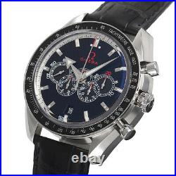 Omega Speedmaster Broad Arrow Olympic Collection Automatic Winding 321.33.44