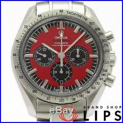 Omega Speedmaster Schumacher Legend Collection Men's Watch 3506-61